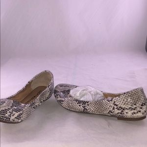 Lucky Brand 6 M Emmie Ballet Flats Women's Shoes